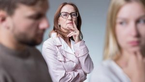 Dating Mistakes Divorced Moms