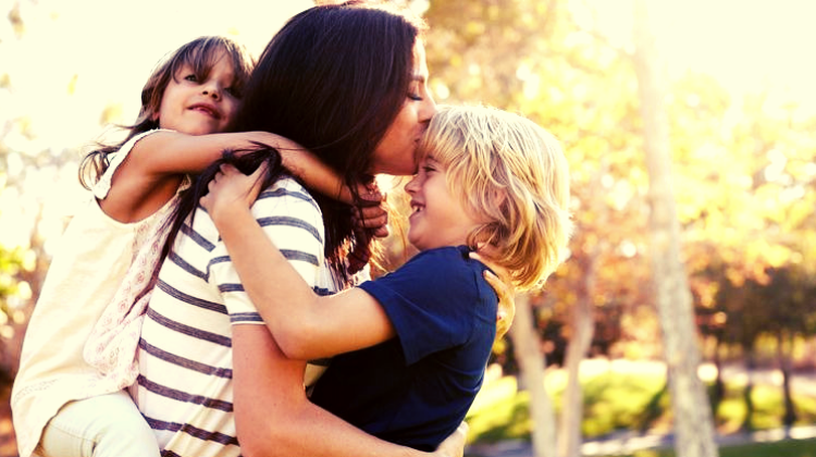 Being a Strong Single Parent